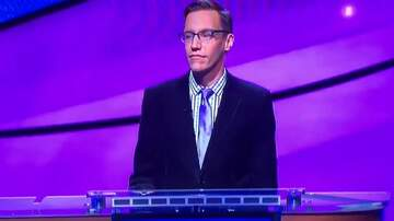 David - Jeopardy Contestant Lost $3,200 Mispronouncing 'Gangsta's Paradise'