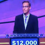 Gina - JEOPARDY Contestant Loses After Mispronouncing 'Gangsta's Paradise'