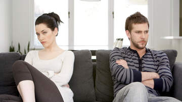 Mike Salois - Woman Fines Boyfriend $50 Every Time He Comes Home Late