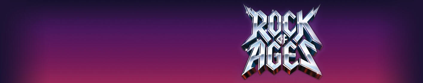 Rock Of Ages returns to the Palace Theatre!