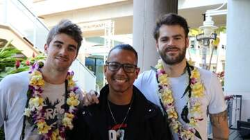 Photos - The Chainsmokers Exclusive Interview