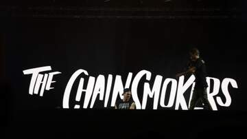 Photos - The Chainsmokers Live at Aloha Stadium