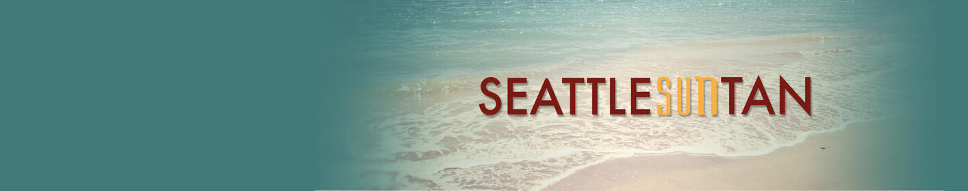Win a $95 Gift Certificate from Seattle Sun Tan!