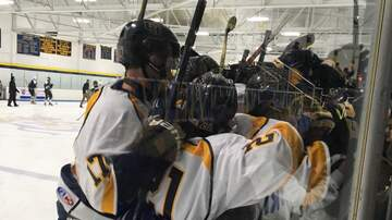 High School Sports - Highlights of East Haven vs Staples Boys Hockey