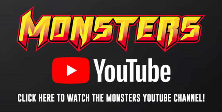 WATCH: Monsters YouTube