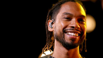 Weekends - We've Got Your Tickets to See Miguel This Weekend