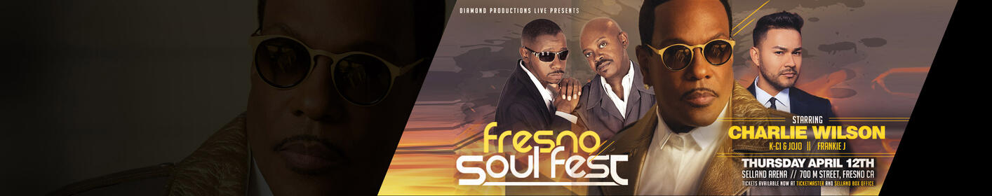 WIN TICKETS: Fresno Soul Fest