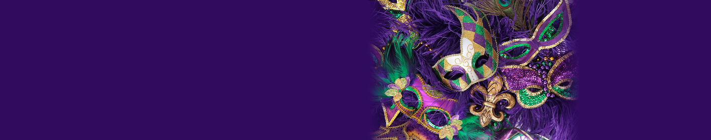 It's Carnival Time! 2018 Mardi Gras Parades in South MS