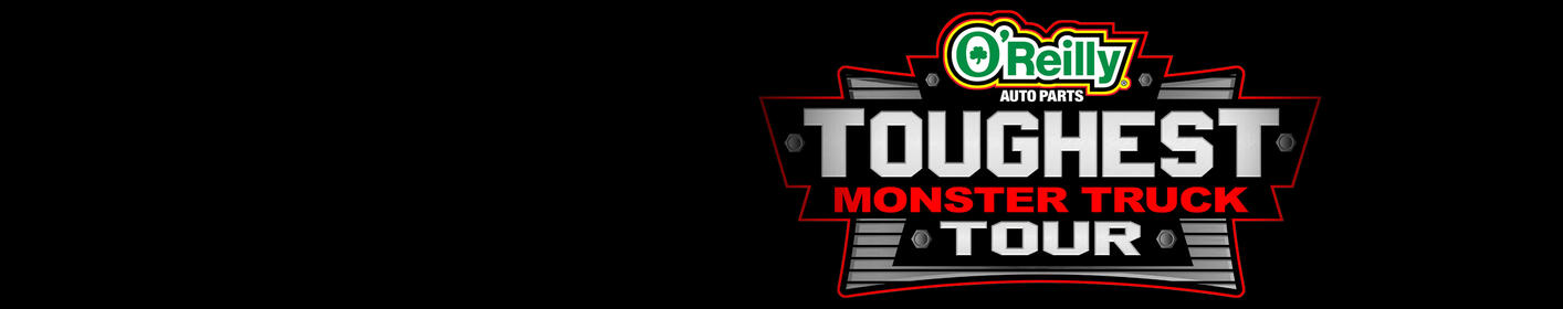 Win A Suite For Mom At The Toughest Monster Truck Tour!