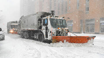Storm Watch NYC - Winter Storm Grayson Could Cost NYC Almost $25 Million