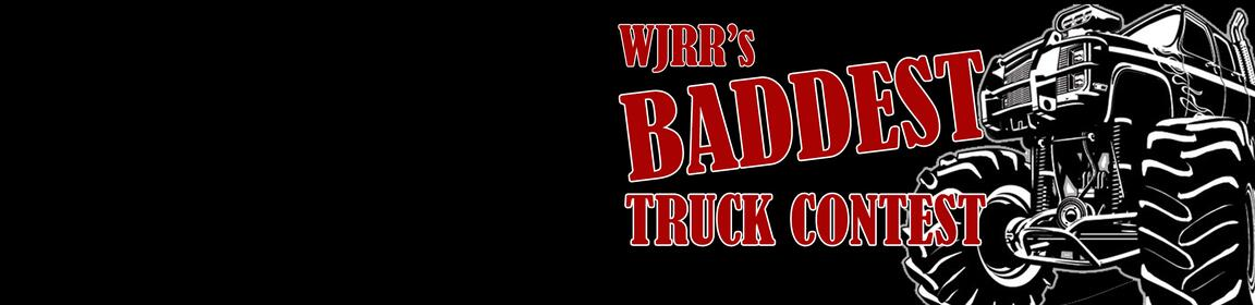Vote now for the Baddest Truck....The winner will score $500 from Nations Trucks at compete for the title at Monster Jam