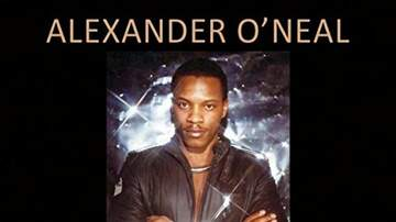 Tony Brown and The Quiet Storm - First Listen: Alexander O'Neal - Make It Easy
