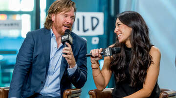 EDMS Entertainment Report - 'Fixer Upper' Star Joanna Gaines' Ultrasound Reveals Potential Health Scare