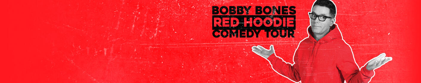 See Bobby Bones at Charleston Music Hall. Get tickets now!