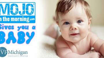 image for Mojo Gives You a Baby