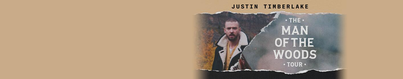 Win Your Justin Timberlake Tickets! The Q102 Ticket Window Is Open!