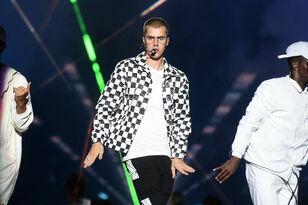 Justin Bieber Flaunts Over 100 Hours Of Tattoo Work In New Instagram Selfie