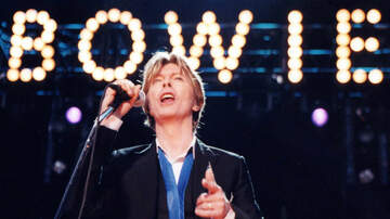 Robin - Happy David Bowie Day!