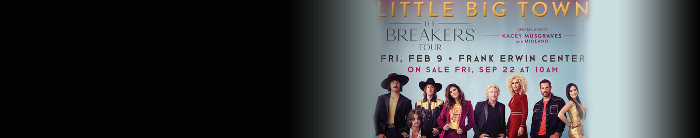 Win Tickets To See Little Big Town At 5:27PM All Week!