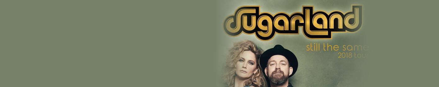 Enter to win tickets to Sugarland!