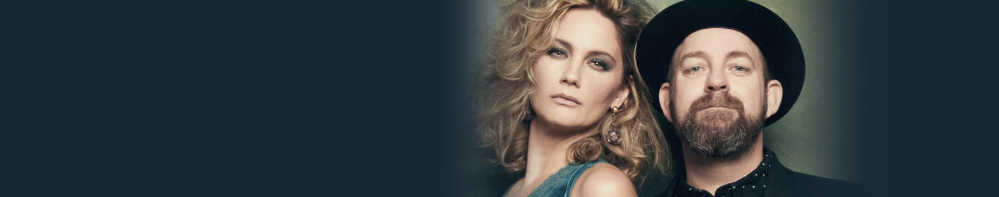 Sugarland with Brandy Clark & Clare Bowen, June 30th at Chaifetz!
