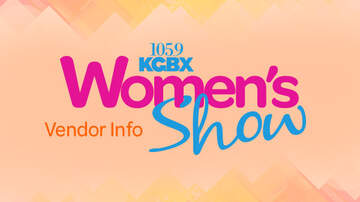 KGBX Women's Show - KGBX Women's Show Vendor Info and Forms