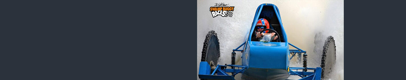Swamp Buggy Races Return to Naples!
