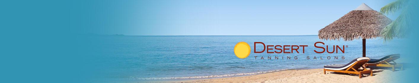 Win a $106 Gift Certificate from Desert Sun Tanning Salon!