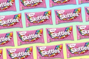 Skittles Is Rolling Out The Love Mix For Valentine's Day