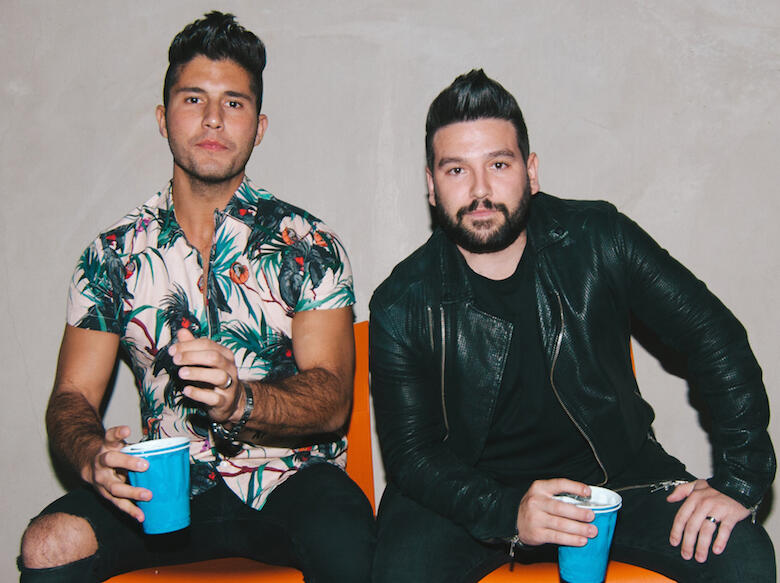 Dan + Shay on The Relatable Meaning Behind New Song