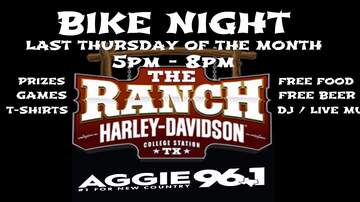 None - Bike Night at The Ranch Harley Davidson