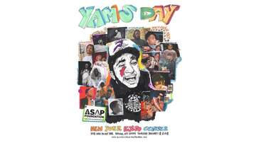 Weekends - Listen All Weekend Long for a Chance to Win Tickets to Yams Day