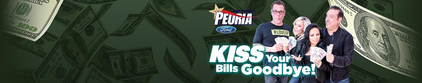 Pay Your Bills Is BACK With Johnjay & Rich! Listen For The Keyword Every Hour!