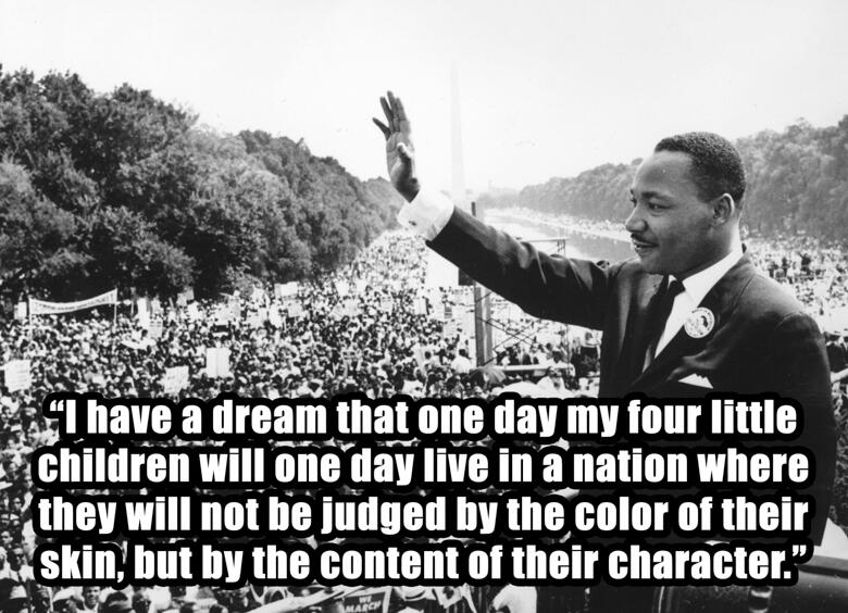 20 Dr. Martin Luther King, Jr. Quotes That Will Inspire You ...