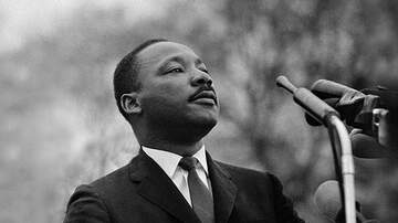 Caught on Camera - 25 Facts You Didn't Know About Dr. Martin Luther King, Jr.