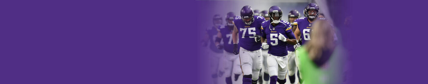 WATCH: This Is How We SKOL!
