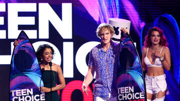Web News - YouTube Takes Action On Logan Paul