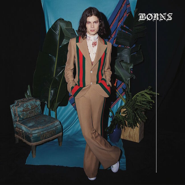 BØRNS - 'Blue Madonna'