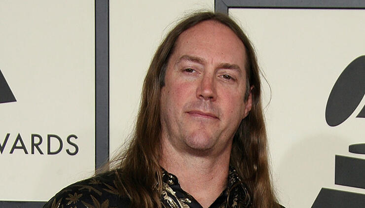 Danny Carey Says New Tool Songs Are