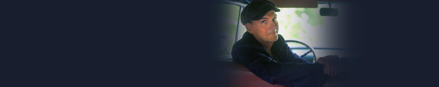Win tickets to see James Taylor!