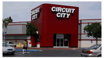 DJ Chase - Circuit City makes comeback