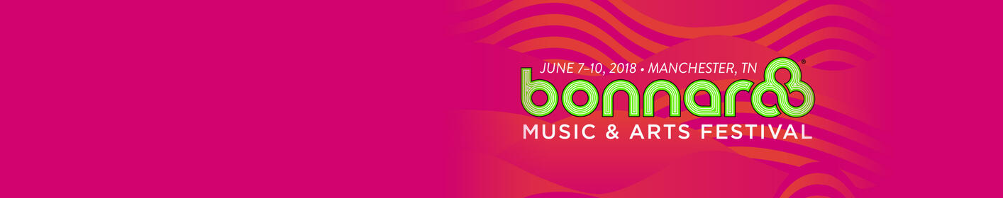 Festival Miracle Mondays! Win tickets to Bonnaroo!