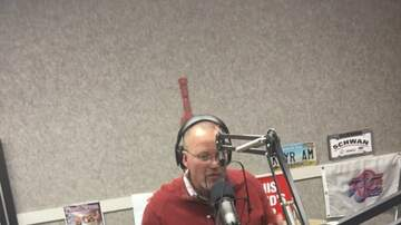 Todd Mitchell-Kafe-What's On Your Mind-Sat Nite @ Oldies - Bismarck's Strategic Plan - Mayor Steve Bakken in the Kafe