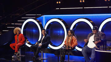 The Four - 'The Four' Episode 2: Competition Heats Up, 3 Seats Stolen by Challengers