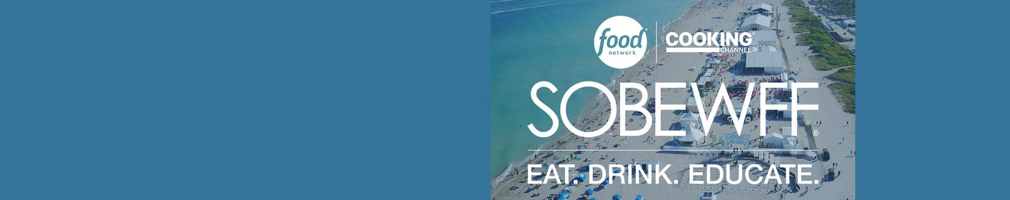 WIN: South Beach Wine & Food Festival