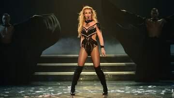 Sarah Ruth - SHE'S BACK: Britney Spears Signs Deal For New Vegas Residency