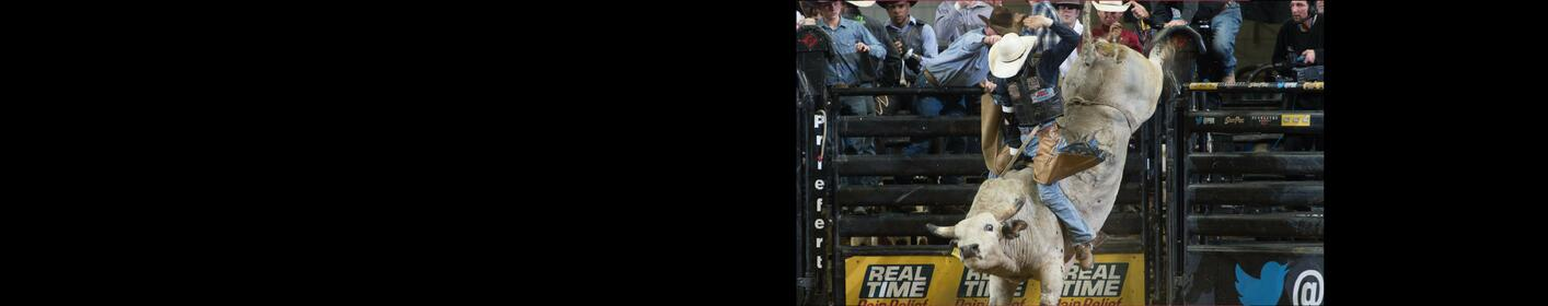 Register to Win Bull Cage tickets to PBR!