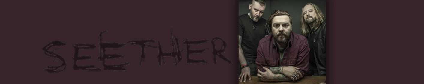 Win tickers to SEETHER at Hard Rock Casino Bilxoi