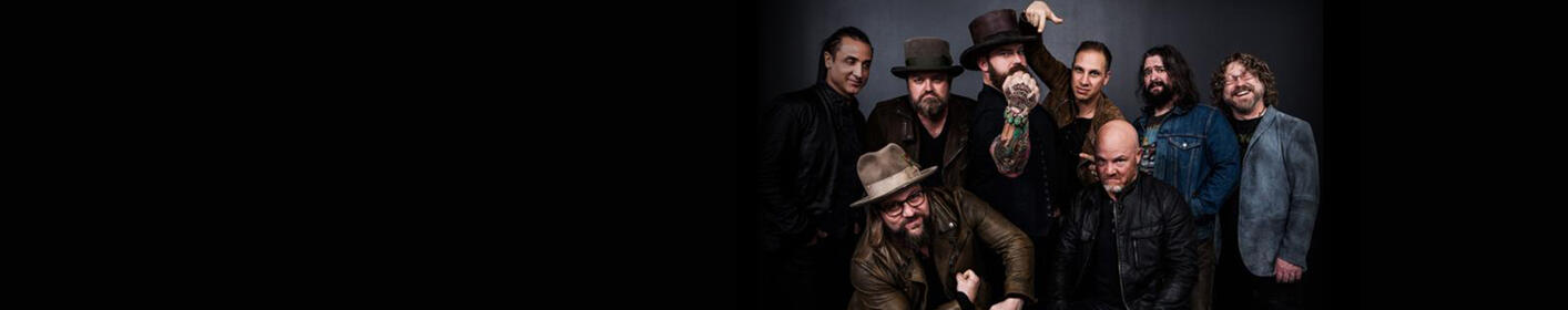 JUST ANNOUNCED! Zac Brown Band at target Field