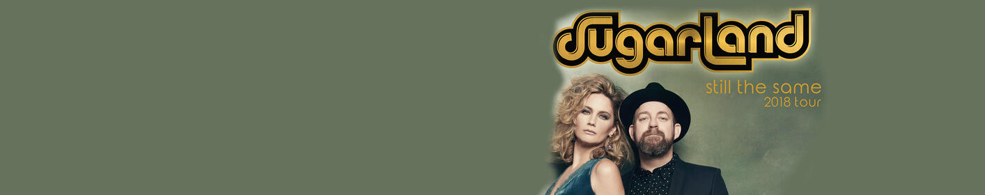 Sugarland is back together and returning to Atlanta in August! Click here for your chance to win tickets!
